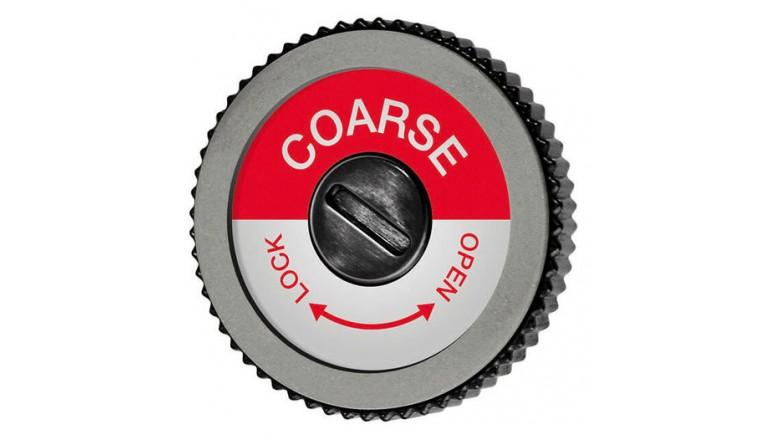 Diamond Disk Red Coarse pro Edge Tuner