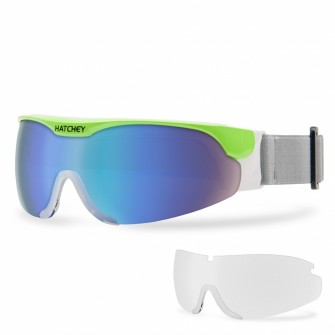 Brýle Hatchey Nordic Lauf green Plus