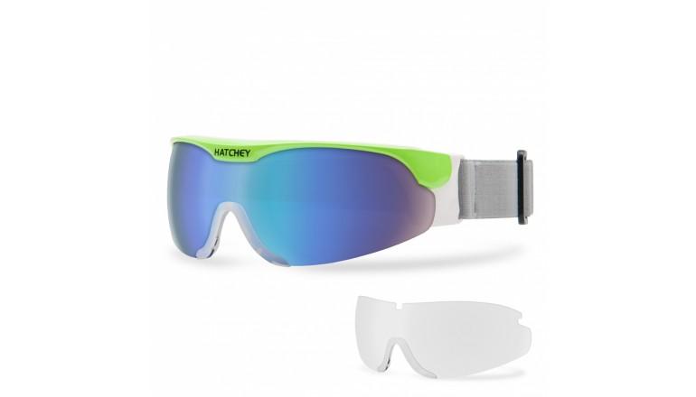 Brýle Hatchey Nordic Lauf green Plus