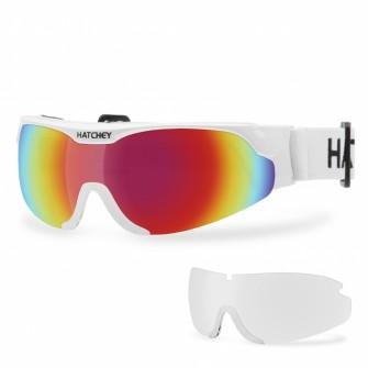 Brýle Hatchey Nordic Lauf white