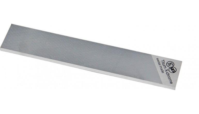 pilník Kunzmann Titum X-chrome 120 mm střední
