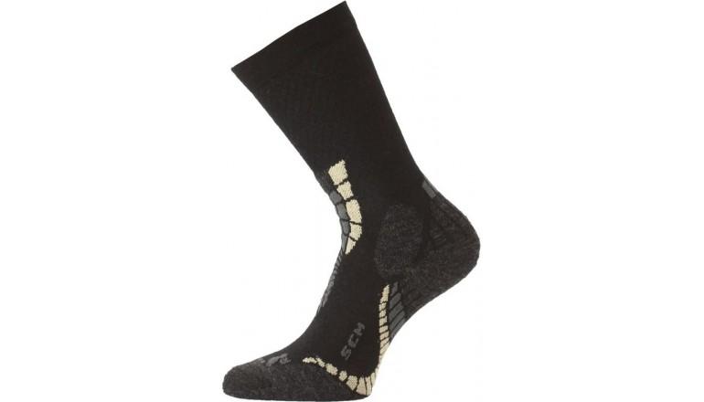 Běžkařské ponožky Lasting SCM (-10 až +10°C)