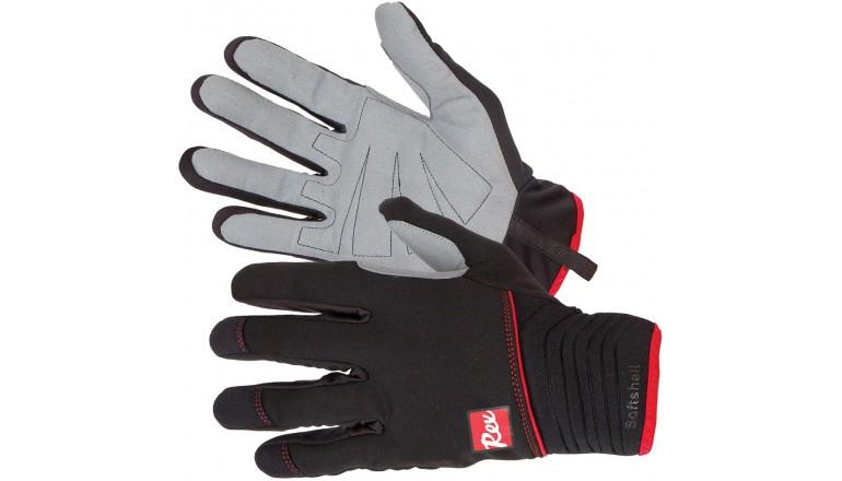 Běžkařské rukavice Rex Lahti