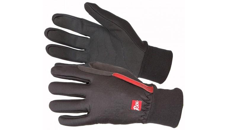 Běžkařské rukavice Rex Marka softshell