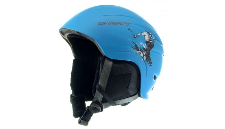 Helma Damani Skier modrá