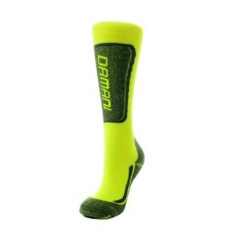 Dětské sjezdové ponožky Damani boy comfort SC05