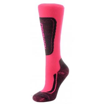 Dětské sjezdové ponožky Damani girl comfort SC06