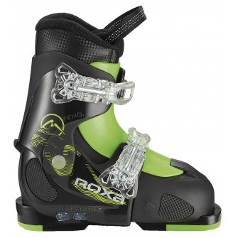 Roxa Chameleon boy - Dětské rostoucí sjezdové boty