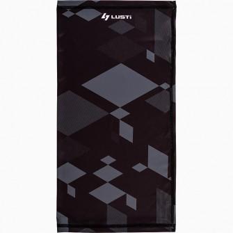 Multifunkční šátek Lusti - black