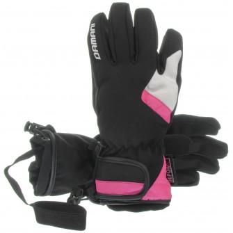 Lyžařské dámské rukavice Damani R06