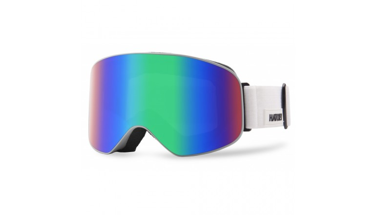 Brýle Hatchey Shed Silver