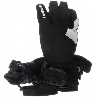 Lyžařské rukavice Damani R06