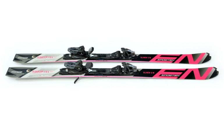 Lyže Sporten Glider 5 W + Tyrolia PRD 11 MBS