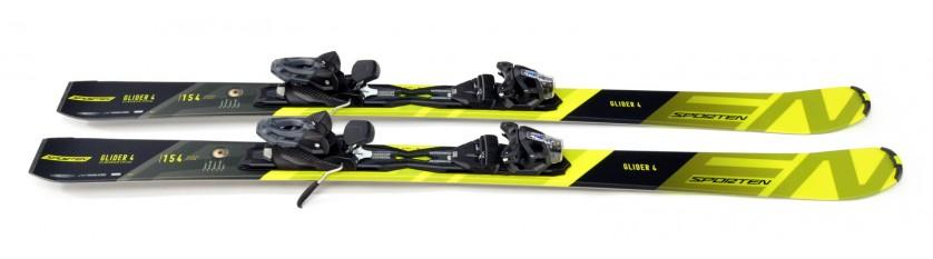 Lyže Sporten Glider 4 + Tyrolia PR 11 MBS