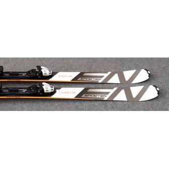 Lyže Sporten Glider 5 EXP 172 cm + Tyrolia PR 12 MBS - TESTOVACÍ LYŽE
