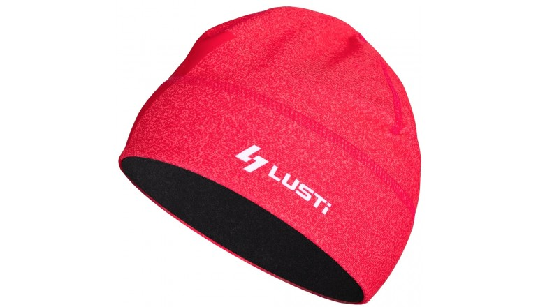 Čepice Lusti Tor - pink