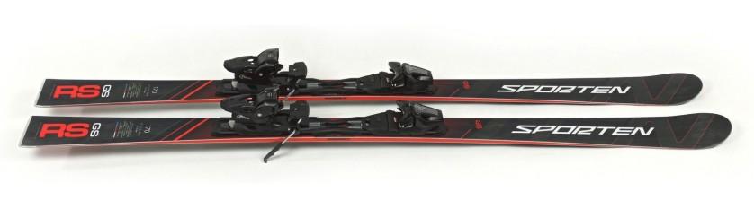 Lyže Sporten RS GS + Tyrolia PRD 12 GW