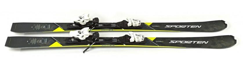 Lyže Sporten Glider 5 + Tyrolia PRW 12 GW