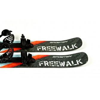 Lyže Sporten Free Walk