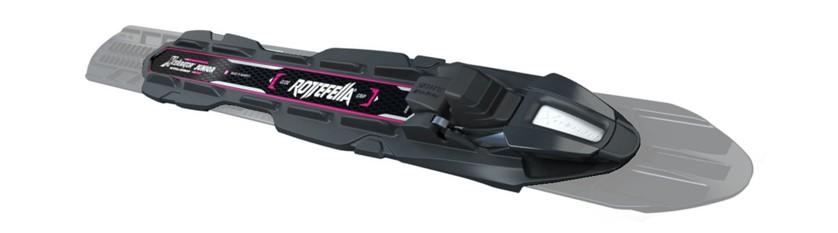 Rottefella Xcelerator JR Skate - NIS neni součástí balení