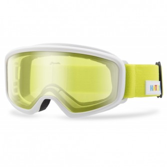 Brýle Hatchey Optic White Junior