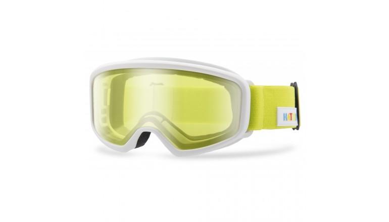 Brýle Hatchey Optic White Junior