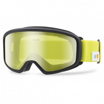 Brýle Hatchey Optic Black Junior