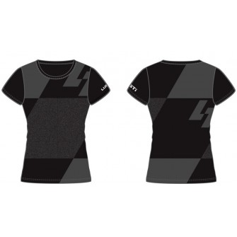 Dámské triko Lusti Annika - black