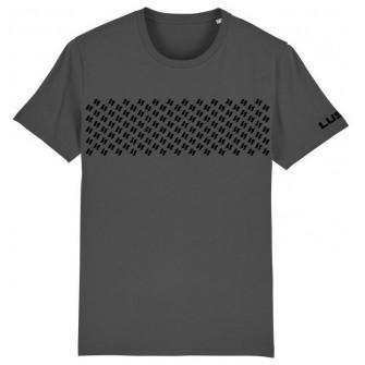 Pánské triko Lusti - šedé