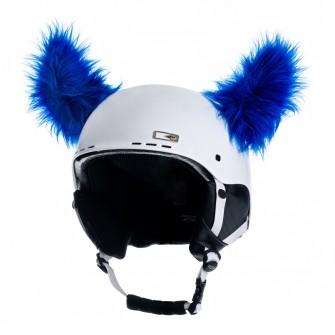 Crazy Uši - Rohy modré chlupaté