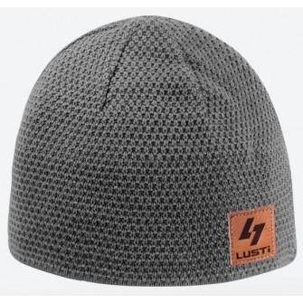 Čepice Lusti - šedá krátká