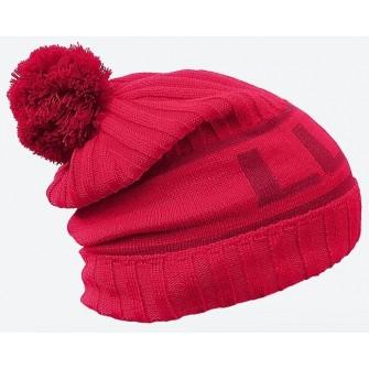 Čepice Lusti - červená