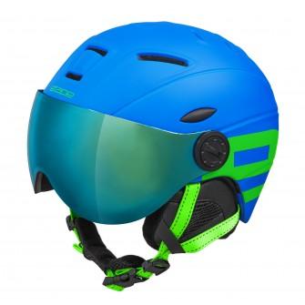 Dětská helma Etape Rider PRO - modrá