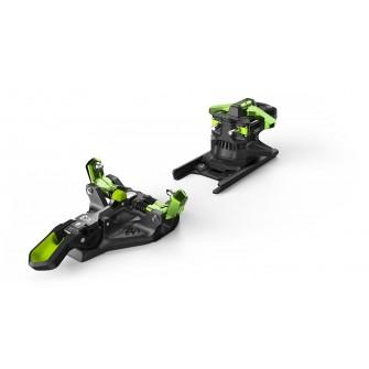 G3 ZED 9 - skialpové vázání