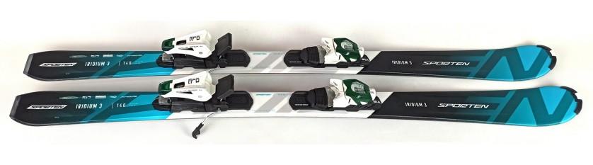Lyže Sporten Iridium 3 Výprodej
