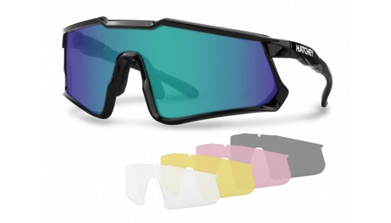 Brýle Hatchey Apex Black Plus