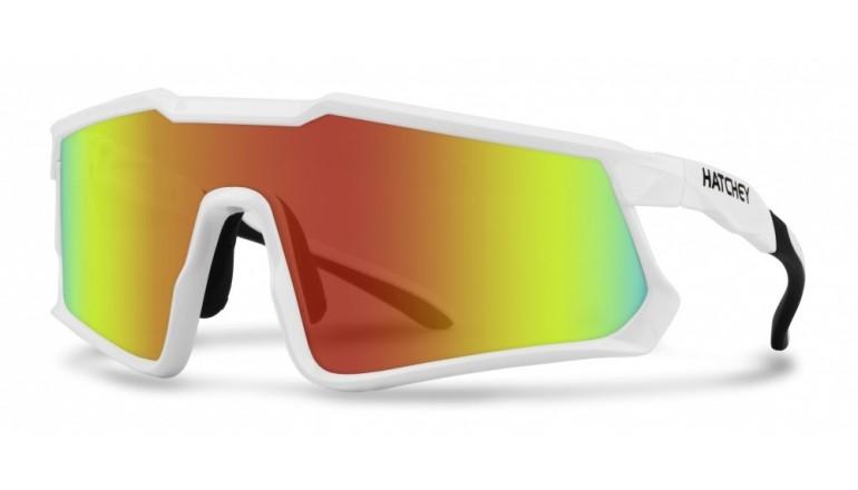 Brýle Hatchey Apex White