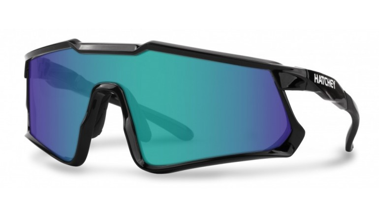 Brýle Hatchey Apex Black