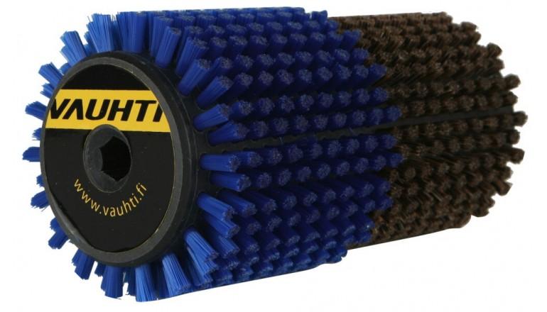 Vauhti Roto kartáč 140 mm - nylon/žíně