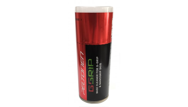 Čistič skluznice Peltonen G-Grip & Nanogrip Base cleaner 170 ml