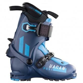 Hagan Pure W - Dámské skialpové boty